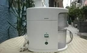 Licuadora Usada (Segunda Mano) recogida Gratis de un desalojo, limpia y expuesta para venderla económica