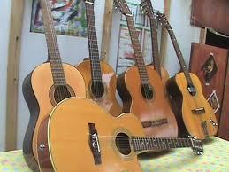 Guitarras españolas Usadas y de Segunda mano Regaladas por Gente