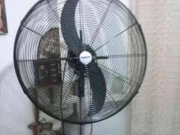 Ventilador de aire de Segunda Mano para venderlo barato