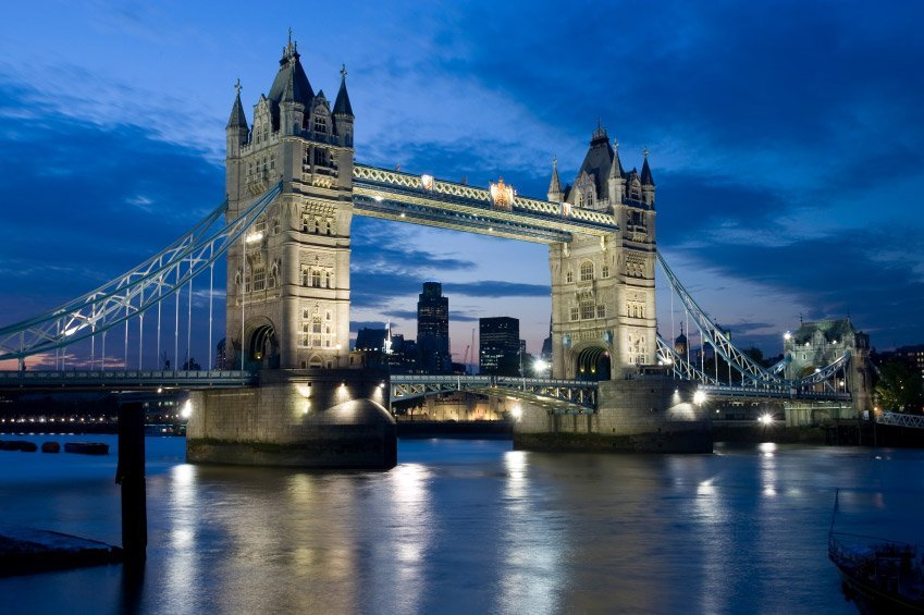 Foto de Londres