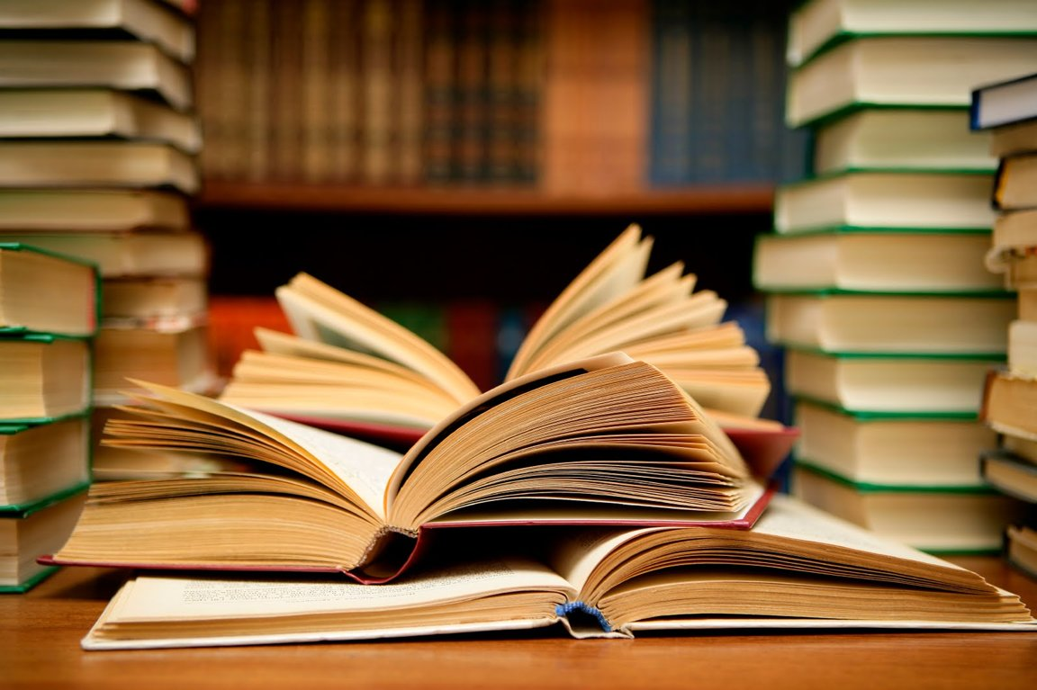Mudanza de muchos Libros